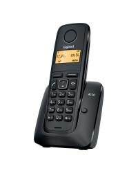 Телефон Gigaset A120 Black