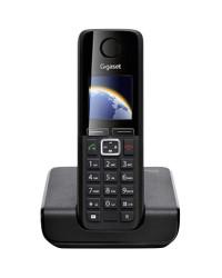Телефон Gigaset C530A Black