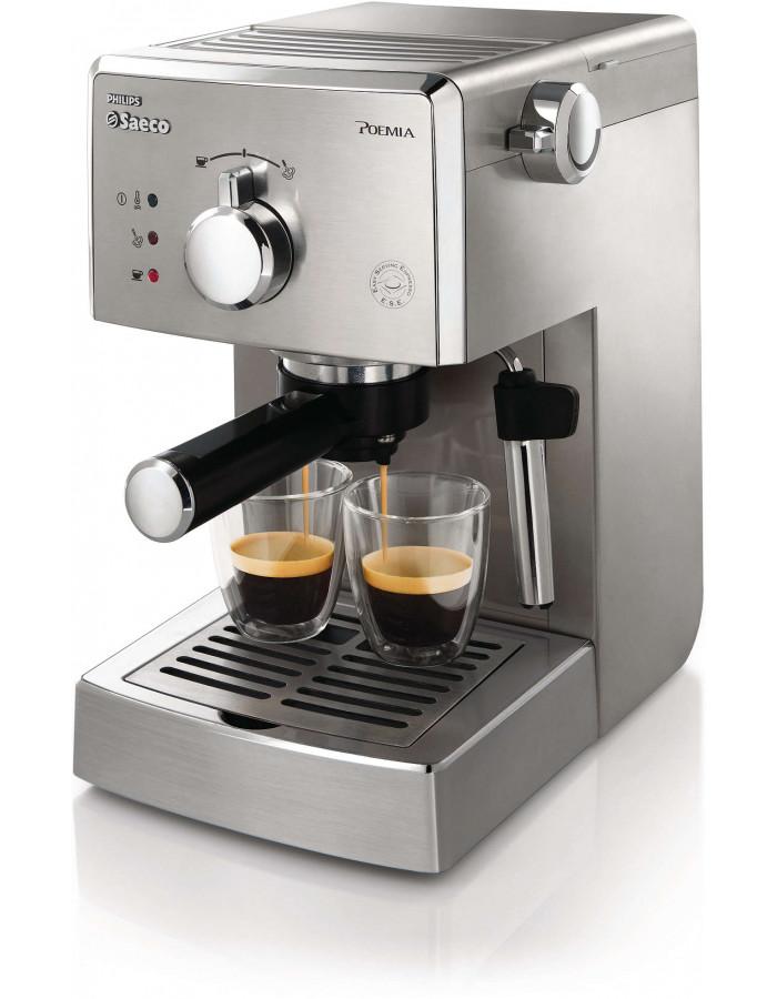 Кофеварка Philips HD8427/19