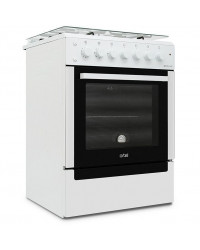Кухонная плита Artel Apetito 02-E White