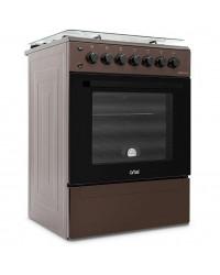Кухонная плита Artel Apetito 02-E Brown
