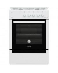 Кухонная плита Artel Apetito 10-G White