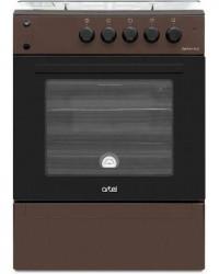 Кухонная плита Artel Apetito 10-G Brown