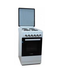 Кухонная плита Canrey CE 5004 White