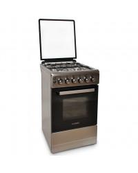 Кухонная плита Canrey CGE 5040GT Inox