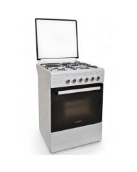 Кухонная плита Canrey CGE 6031GT Inox