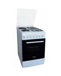 Кухонная плита Canrey CGE 6022GT White