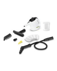 Пылесос Karcher SC 1 Premium (white) (1.516-360.0)