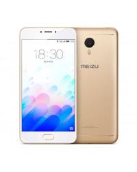 Мобильный телефон Meizu M5 Note 32GB gold
