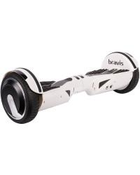 Bravis G65 URBAN II white