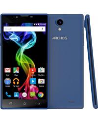 Мобильный телефон Archos 55B Platinum Blue