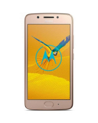 Мобильный телефон Motorola MOTO G5 (XT1676) Fine Gold