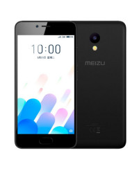 Мобильный телефон Meizu M5с black