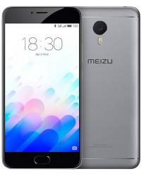 Мобильный телефон Meizu M3 Note 16GB gray