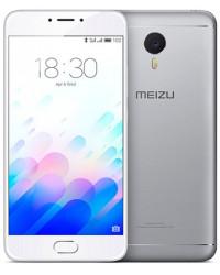 Мобильный телефон Meizu M3 Note 16GB silver-white
