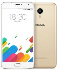 Мобильный телефон Meizu M3 Note 32GB gold