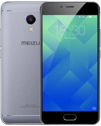 Мобильный телефон Meizu M5s 16Gb grey