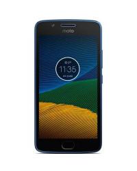 Мобильный телефон Motorola MOTO G5 (XT1676) Sapphire Blue