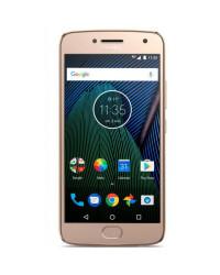 Мобильный телефон Motorola MOTO G5 Plus (XT1685) Fine Gold