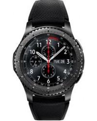 Смарт-часы Samsung R7600 DAA (Dark Grey) Frontier