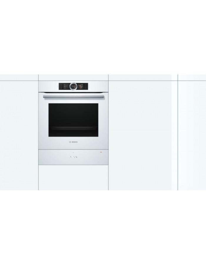 Духовой шкаф Bosch BIC 630 NW1