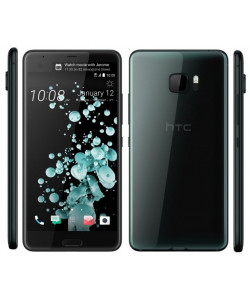 Мобильный телефон HTC U ULTRA 4/128Gb Dual Sim Brilliant Black