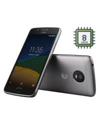 Мобильный телефон Motorola Moto G5 (XT1676) 16GB DUAL SIM LUNAR GREY