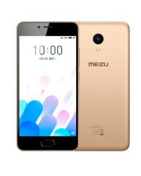 Мобильный телефон Meizu M5с gold