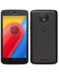 Мобильный телефон Motorola Moto C 3G (XT1750) Black