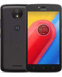 Мобильный телефон Motorola Moto C Plus (XT1723) Starry Black