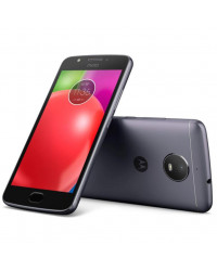Мобильный телефон Motorola Moto E (XT1762) Metallic Iron Gray