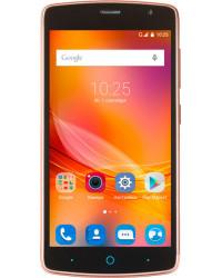 Мобильный телефон ZTE Blade L5 Plus Gold