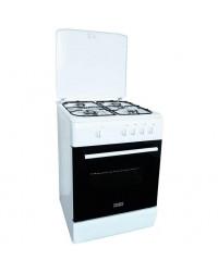 Кухонная плита Canrey CG 5040 White