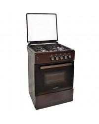 Кухонная плита Canrey CG 6040KG Brown