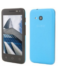 Мобильный телефон Alcatel 4034D DS Blue