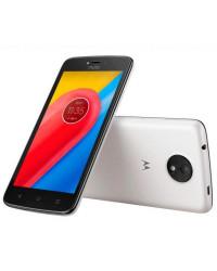 Мобильный телефон Motorola Moto C 3G (XT1750) White