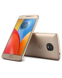 Мобильный телефон Motorola Moto E Plus (XT1771) Fine Gold