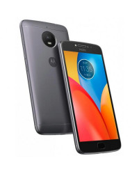 Мобильный телефон Motorola Moto E Plus (XT1771) Iron Gray