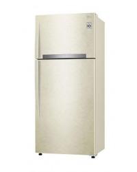 Холодильник LG GN-H 702 HEHZ