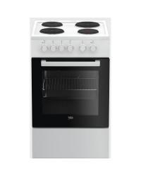 Кухонная плита Beko FSS 56000 GW