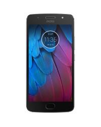 Мобильный телефон Motorola Moto G5S (XT1794) 3/32GB DUAL SIM LUNAR GREY