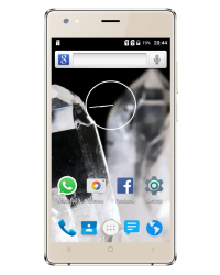 Мобильный телефон Assistant AS-5412 max Gold