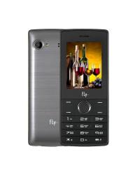 Мобильный телефон Fly FF244 (Dark Grey)