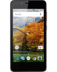 Мобильный телефон Fly FS458 Black