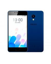 Мобильный телефон Meizu M5с 32Gb blue