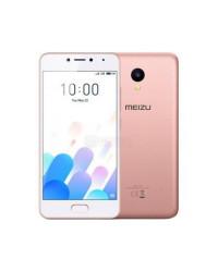 Мобильный телефон Meizu M5с 32Gb rose gold