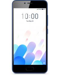 Мобильный телефон Meizu M5с blue