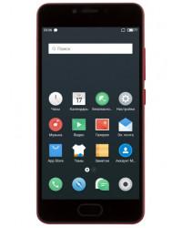 Мобильный телефон Meizu M5с red