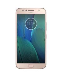 Мобильный телефон Motorola Moto G5s Plus (XT1805) Gold