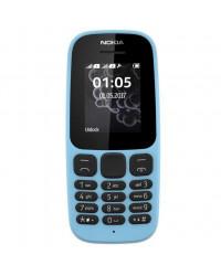 Мобильный телефон Nokia 105 SS NEW Blue